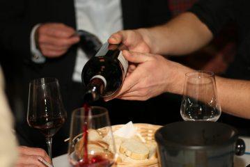 Wijnbeleving