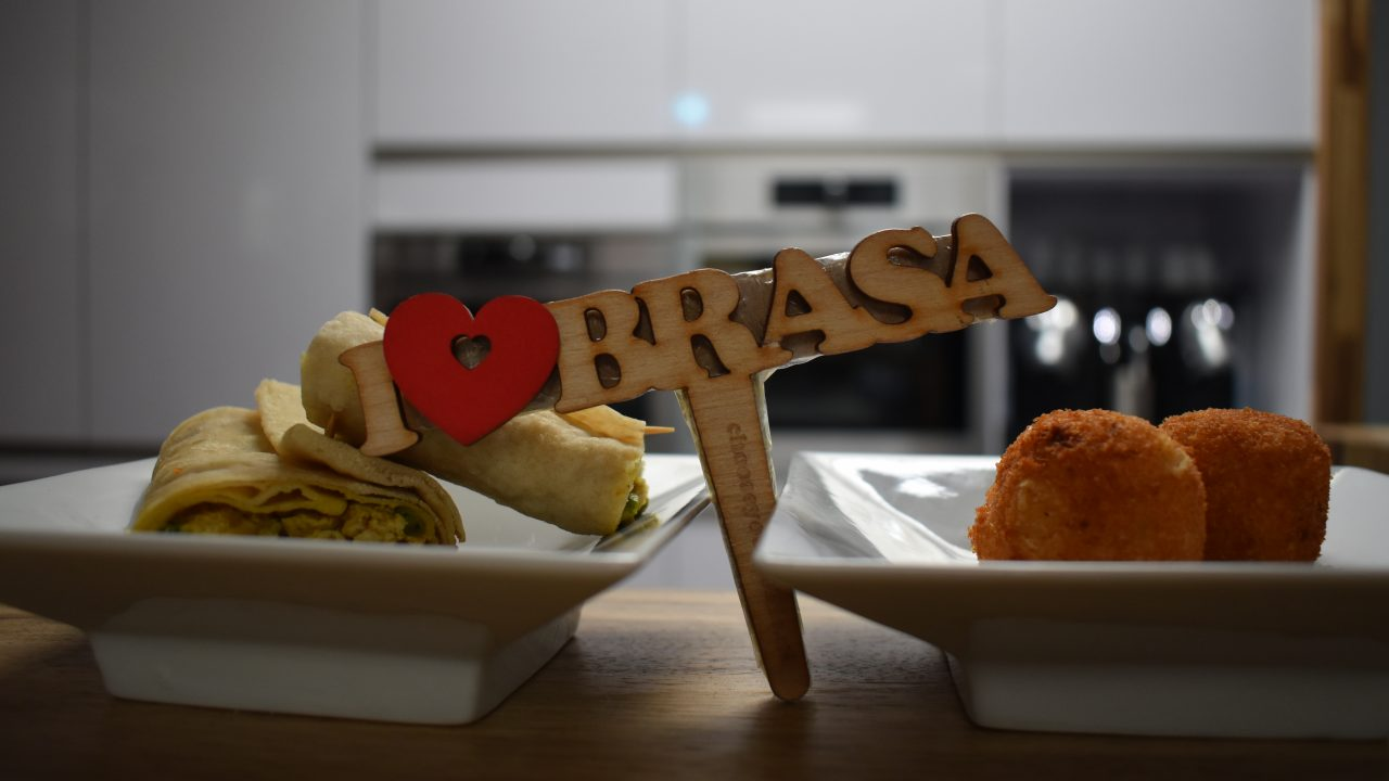 Brasa Business Meetup